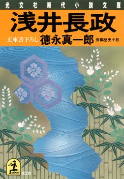 浅井長政-電子書籍