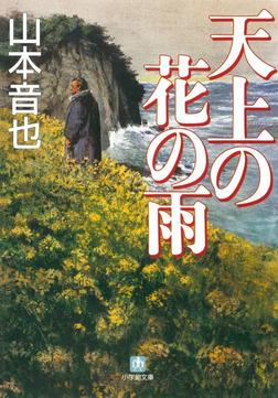 天上の花の雨(小学館文庫)-電子書籍