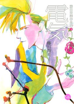 藤田貴美作品集 (3) 電気-電子書籍