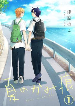 【特典付き】夏のかみ痕1-電子書籍