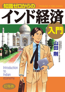 知識ゼロからのインド経済入門-電子書籍