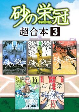 砂の栄冠 超合本版(3)-電子書籍