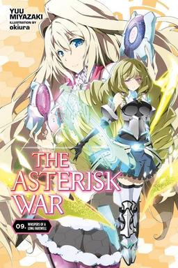 The Asterisk War, Vol. 9