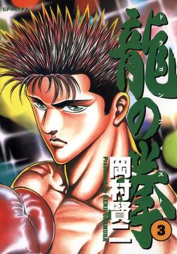 龍の拳 3巻-電子書籍
