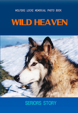 WILD HEAVEN-電子書籍