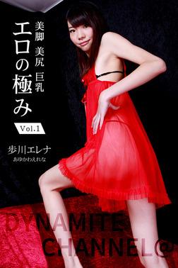 【美脚】エロの極み Vol.1 / 歩川エレナ-電子書籍
