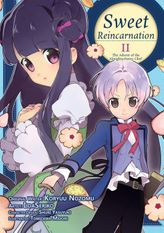 Sweet Reincarnation Volume 2