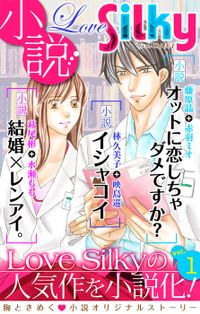 小説 Love Silky vol.1