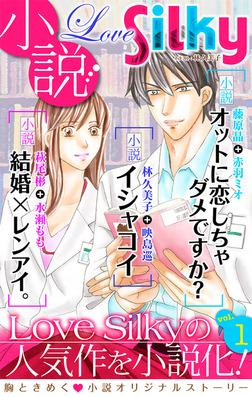 小説 Love Silky vol.1-電子書籍