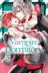 Vampire Dormitory 3