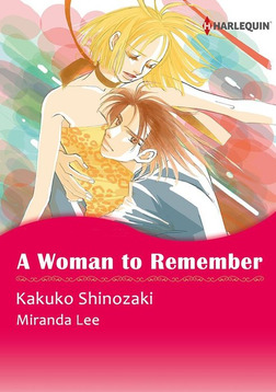 A Woman to Remember-電子書籍