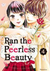 Ran the Peerless Beauty 4
