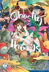 Ghostly Things Vol. 2