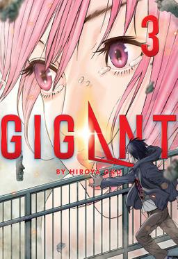 GIGANT Vol. 3