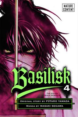 Basilisk 4