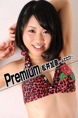 Premium 松井加奈 -ふたたび--電子書籍