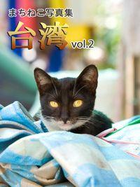 まちねこ写真集・台湾 vol.2