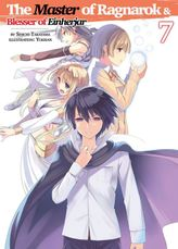 The Master of Ragnarok & Blesser of Einherjar: Volume 7