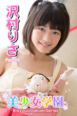 美少女学園 沢村りさ Part.24-電子書籍