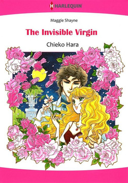 The Invisible Virgin-電子書籍