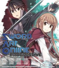 Sword Art Online Progressive, Vol. 1 (manga): Bookshelf Skin [Bonus Item]