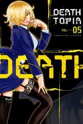 DEATHTOPIA Volume 5