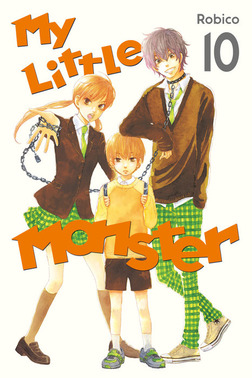 My Little Monster 10-電子書籍