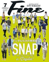 Fine SNAP in Digital! 2019 Summer