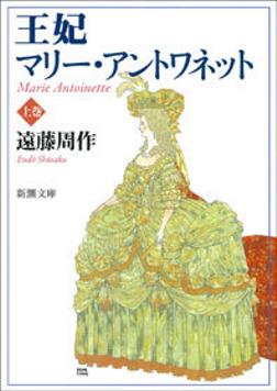 王妃マリー・アントワネット(上)-電子書籍