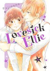 Lovesick Ellie Volume 4