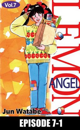 Lemon Angel, Episode 7-1