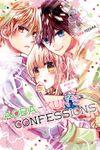 Aoba-kun's Confessions Volume 7