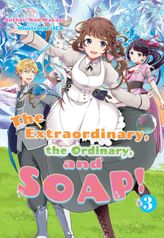 The Extraordinary, the Ordinary, and SOAP! Volume 3