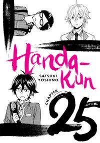 Handa-kun, Chapter 25