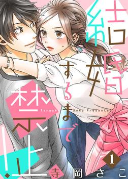 結婚するまで禁止!(1)-電子書籍
