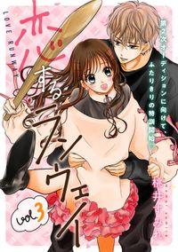 恋するランウェイ 3巻(コミックニコラ)