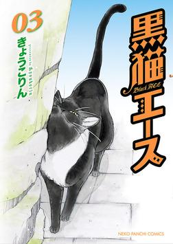 黒猫エース / 3-電子書籍