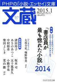 文蔵 2015.1