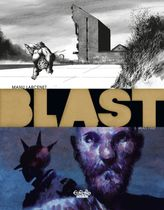 Blast - Volume 3 - Head First