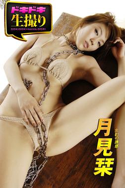 【ドキドキ生撮り】月見栞 女豹の誘惑-電子書籍