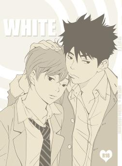 WHITE-電子書籍