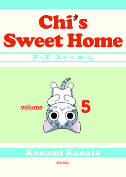Chi's Sweet Home 5
