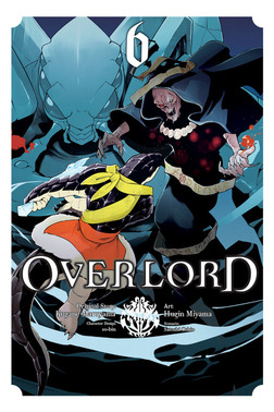 Overlord, Vol. 6-電子書籍