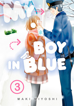 My Boy in Blue 3-電子書籍