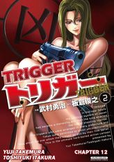 TRIGGER, Chapter 12