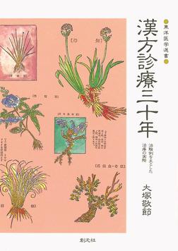 漢方診療三十年 治験例を主とした治療の実際-電子書籍
