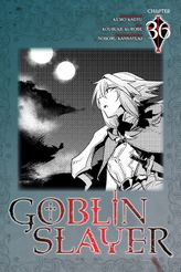 Goblin Slayer, Chapter 36 (manga)