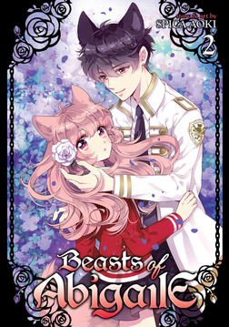 Beasts of Abigaile Vol. 2-電子書籍