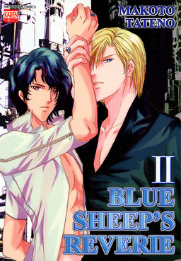 BLUE SHEEP'S REVERIE (Yaoi Manga), Volume 2