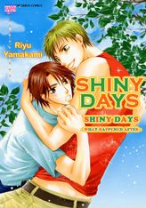SHINYDAYS (Yaoi Manga), Shiny Days ~What happened after~
